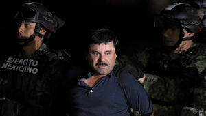 Thumbnail for Prosecutors Want El Chapo To Forfeit $12 BILLION In Assets