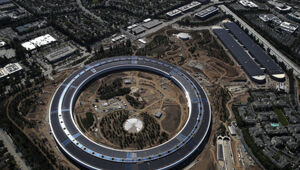 Thumbnail for Apple's New California HQ Valued At $4.6 Billion, Making It One Of The Most Expensive Buildings On Earth