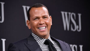 Thumbnail for Alex Rodriguez Is Investing Big In New York Real Estate