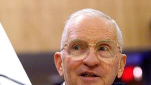 Thumbnail for Billionaire Ross Perot Has Died At 89 – He Sold TWO Companies For Billions And Saved Steve Jobs From Bankruptcy