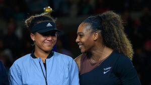 Thumbnail for Serena Williams Dominates List Of Highest-Paid Female Athletes Of The Year For 4thConsecutive Year