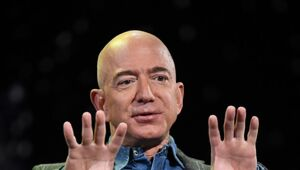 Thumbnail for Jeff Bezos Has Donated Almost $100 Million To Homelessness Causes, And He's Letting The Charities Decide How To Use The Money
