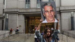 Thumbnail for Days Before His Suicide Jeffrey Epstein Set Up A $578 Million Trust Making It Harder For Women He Abused To Collect