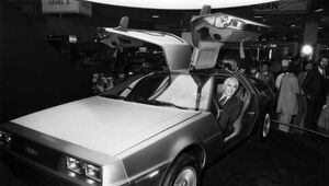 Thumbnail for The Fascinating Life Of John DeLorean And His Life Of Cocaine, Hot Chicks, And Sports Cars, Brought Down By FBI