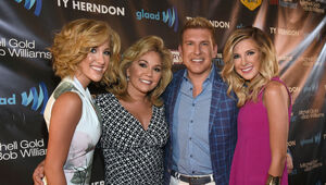 Thumbnail for Todd And Julie Chrisley Are In Trouble For Alleged Tax Evasion And Fraud