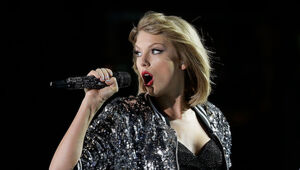 Thumbnail for Taylor Swift Says She Wants To Rerecord Her Catalog, As Revenge Against Scooter Braun