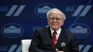 "Thumbnail for Warren Buffett Says He ""Virtually Memorized"" This Obscure 1936 Book As A Child"