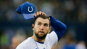 Thumbnail for Andrew Luck Is Giving Up $400-$500 Million By Retiring – And That's A TERRIBLE Sign For The NFL