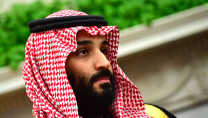Thumbnail for If The House Of Saud Is Worth $1 Trillion, It Would Make Them The Richest Family In The World