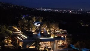 Thumbnail for Take A Look At This Huge Bel Air Mansion That Recently Sold For $75 Million