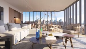Thumbnail for Uber Co-Founder Travis Kalanick Just Purchased A Penthouse In New York City For $36.4 Million