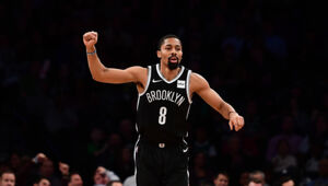 Thumbnail for Spencer Dinwiddie Could Forever Change How NBA Contracts Work – Here's How