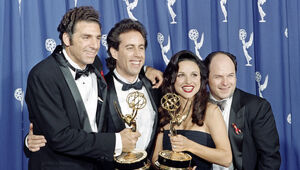 Thumbnail for How Much Did The Seinfeld Cast Members Make Off The Show?