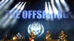 Thumbnail for The Current Members Of The Offspring And Their Former Bassist Are Battling Over Their Music