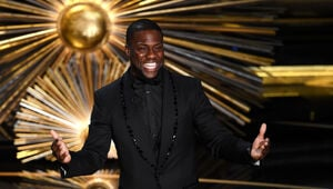 Thumbnail for Kevin Hart Sued Over Sex Tape For $60 Million