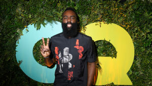 "Thumbnail for James Harden Sued For Turning $30 Million Mansion Rental Into A ""Party House"""