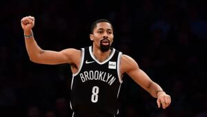 Thumbnail for NBA Player Spencer Dinwiddie Plans To Turn His Contract Into A Digital Token People Could Buy Like Bitcoin