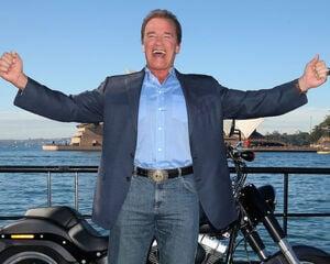 Arnold Schwarzenegger Net Worth Celebrity Net Worth