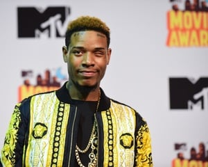 Fetty Wap's Debut Album Helped Him Accomplish Something That
