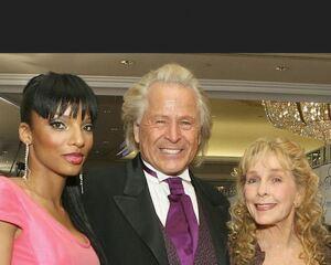 Peter Nygard Net Worth Celebrity Net Worth