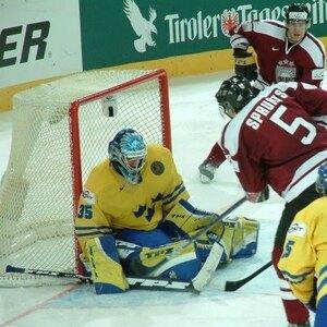 Hank Lundqvist Net Worth