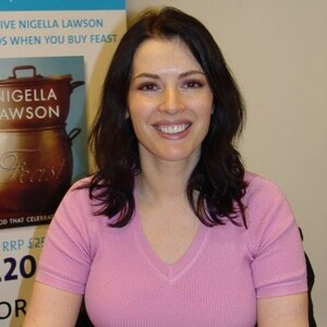 Nigella Lawson Net Worth