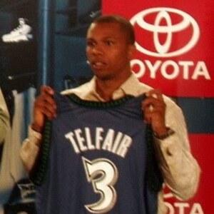 Sebastian Telfair Net Worth