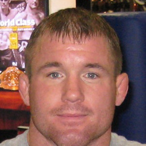 Matt Hughes Net Worth