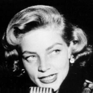Lauren Bacall Net Worth