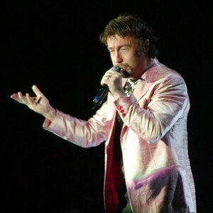 Paul Rodgers Net Worth