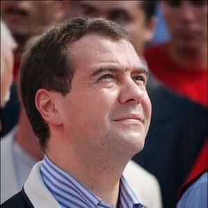 Dmitry Medvedev Net Worth