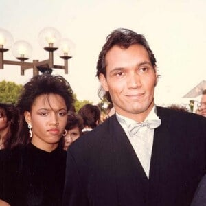 Jimmy Smits Net Worth