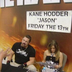 Kane Hodder Net Worth