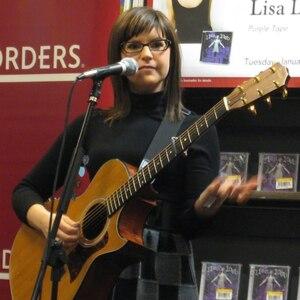 Lisa Loeb Net Worth