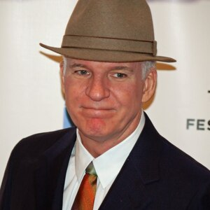 Steve Martin Net Worth