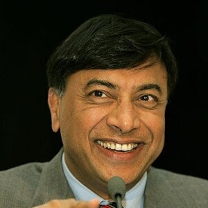 Lakshmi Mittal Net Worth