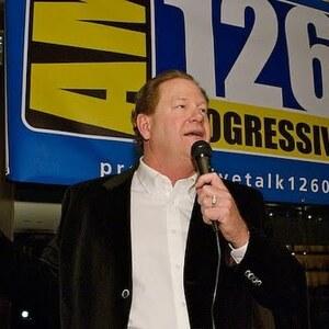 Ed Schultz Net Worth