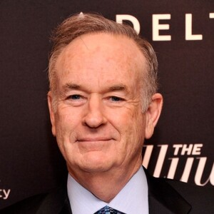 Bill O'Reilly Net Worth