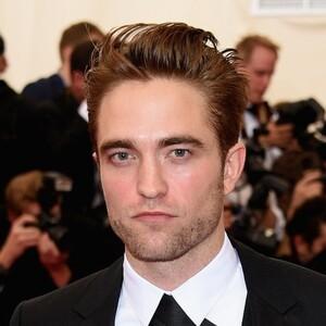 Robert Pattinson Net Worth