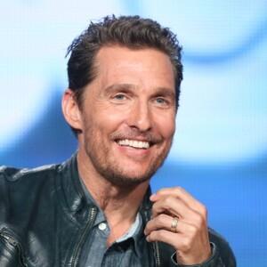 Matthew McConaughey Net Worth