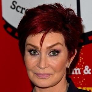 Sharon Osbourne Net Worth