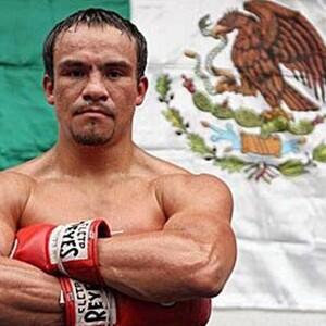 Juan Manuel Marquez Net Worth