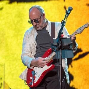 Pete Townshend Net Worth