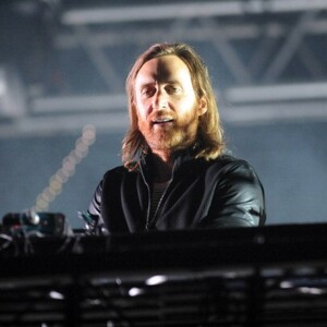 David Guetta Net Worth