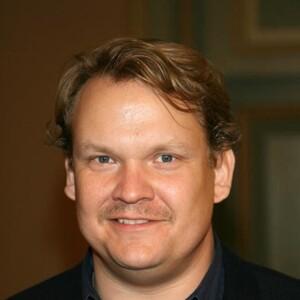 Andy Richter Net Worth