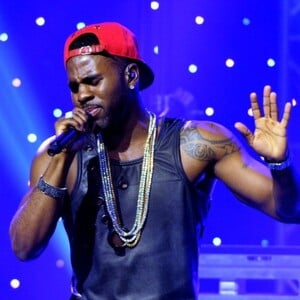 Jason Derulo Net Worth