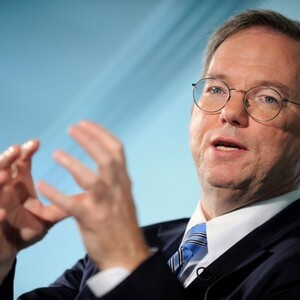 Eric Schmidt Net Worth