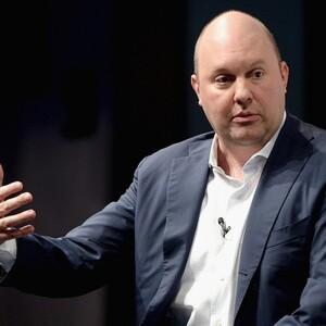 Marc Andreessen Net Worth