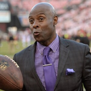Jerry Rice Net Worth