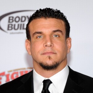 Frank Mir Net Worth
